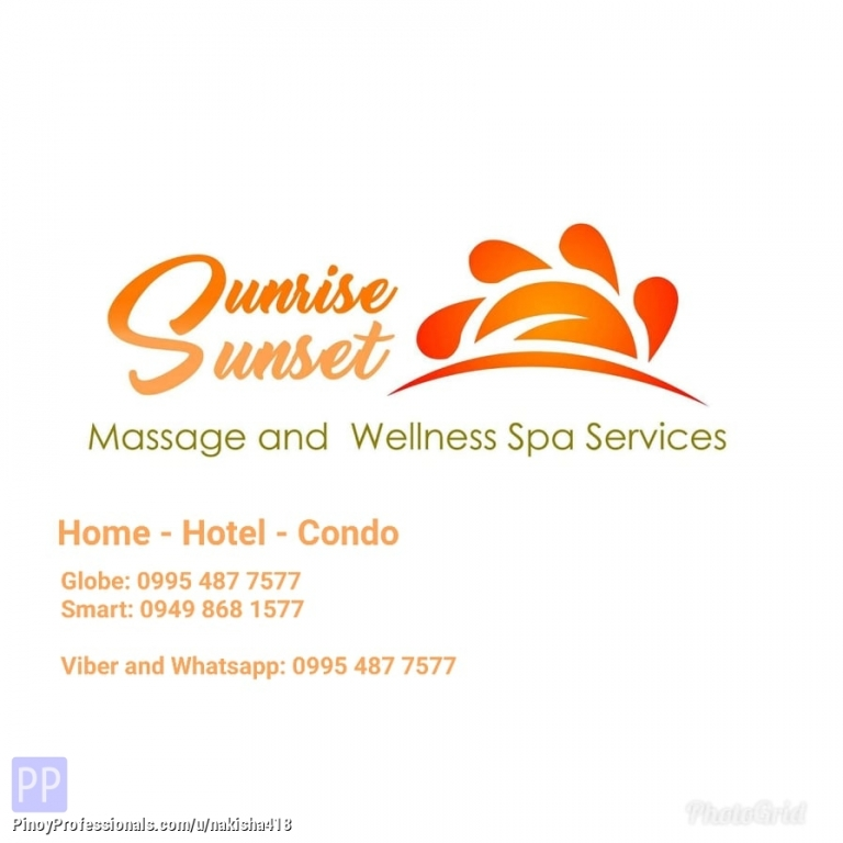 Beauty and Spas - Best home service massage