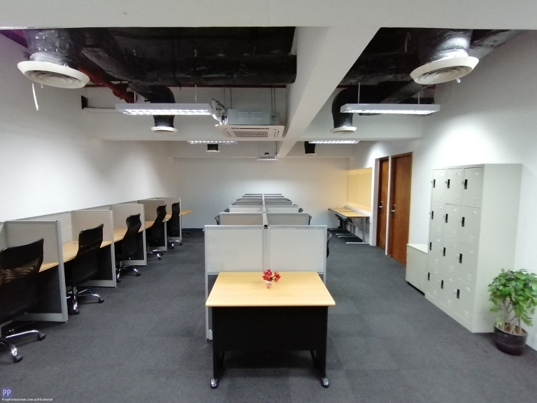 Office and Commercial Real Estate - Affordable Office for 30 PAX in Makati for Rent