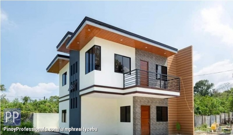 House for Sale - Charleston Homes Consolacion Cebu Pre selling house and lot