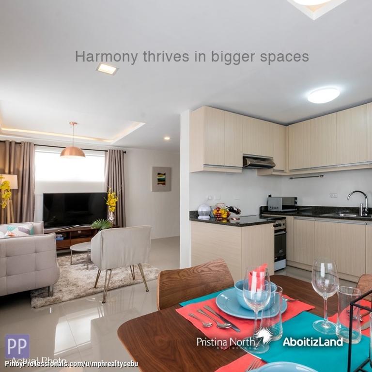 House for Sale - EASY MOVE DUPLEXHOUSE PRISTINA NORTH CEBU CITY
