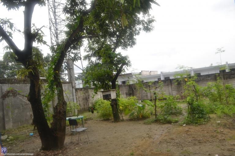 Land for Sale - Marikina Lot for Sale!