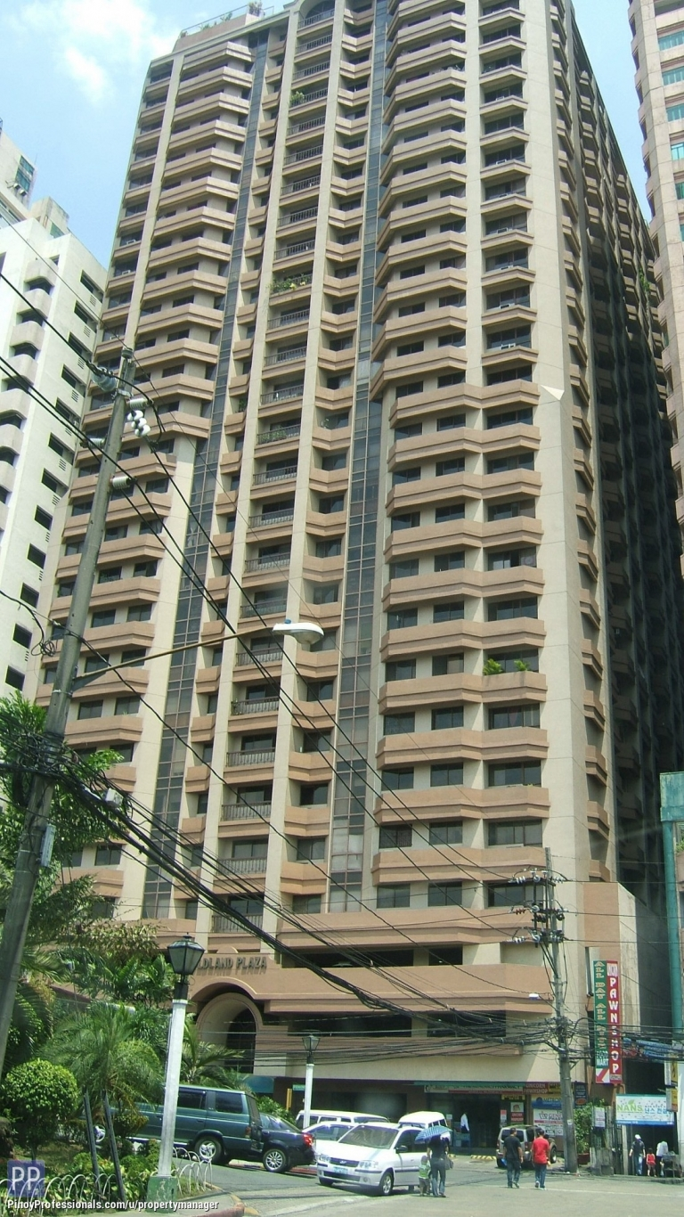 Apartment and Condo for Sale - Goldland Plaza Unit 7A