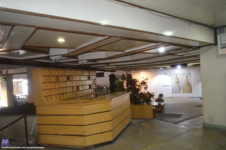 Apartment and Condo for Sale - RESIDENTIAL CONDOMINIUM IN STA. MESA, COLUMBIA INTERNATIONAL CONTACT US +639202969084