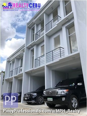 House for Sale - READY FOR OCCUPANCY 2BR HOUSE FOR SALE IN TALAMBAN CEBU CITY