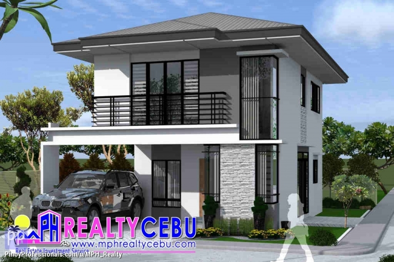 House for Sale - SOLA DOS SUBDIVISION- 4BR SINGLE DETACHED HOUSE TALAMBAN CEBU