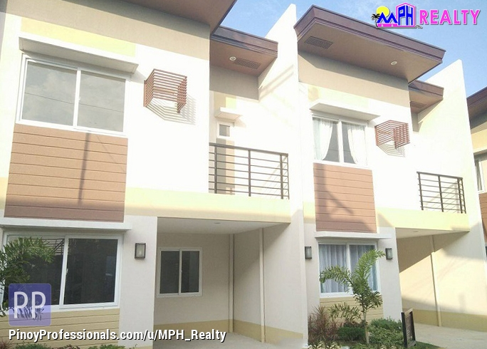 House for Sale - ADORA MODEL 3BR HOUSE FOR SALE IN MODENA SUBDIVISION LILOAN