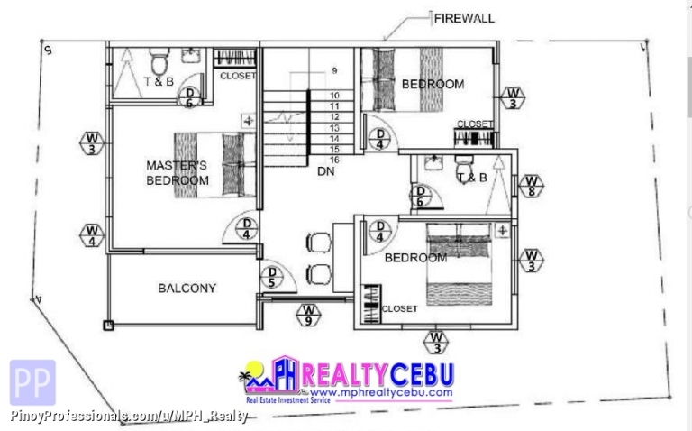 House for Sale - 4BR SINGLE DETACHED HOUSE AT VILLA SONRISA LILOAN CEBU