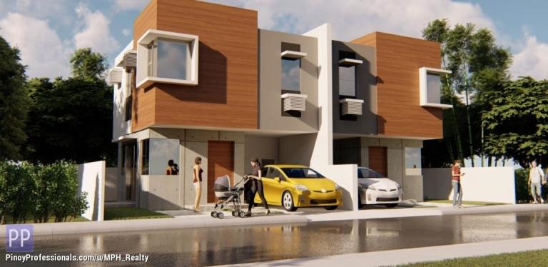 House for Sale - THE PRESTON - 3BR DUPLEX HOUSE FOR SALE IN LILOAN CEBU