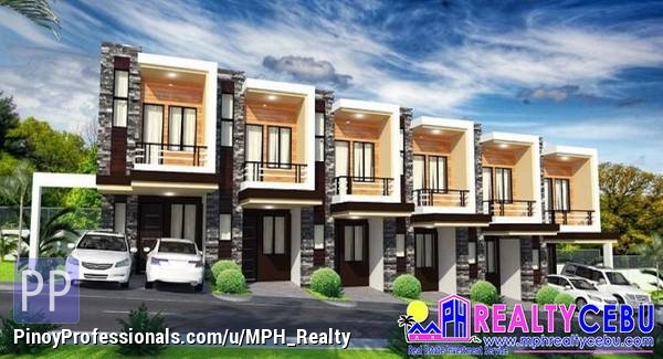 House for Sale - 2BR HOUSE FOR SALE IN BELIZE NORTH NANGKA CONSOLACION CEBU