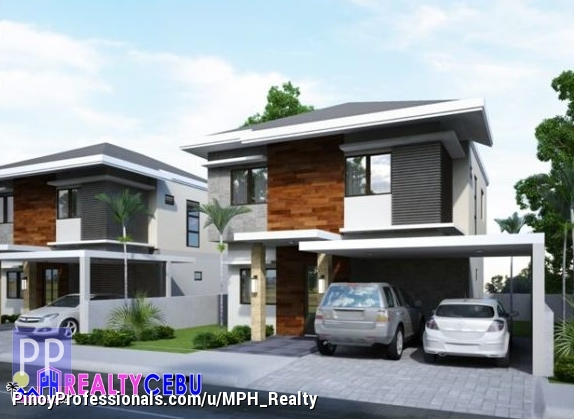 House for Sale - LUISA MODEL 4BR TOWNHOUSE IN LEGRAND HEIGHTS TAWASON MANDAUE