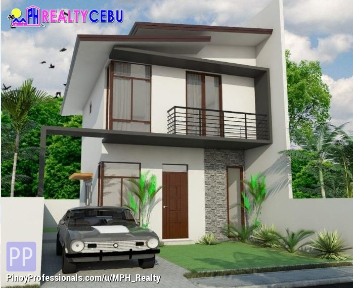 House for Sale - 4BR SINGLE ATTACHED HOUSE FOR SALE IN PAJAC MACTAN LAPU-LAPU