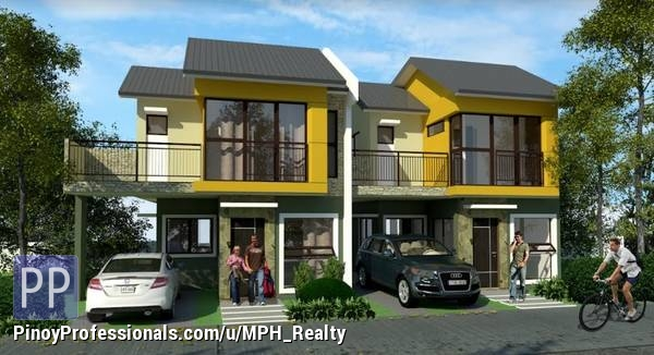House for Sale - 83sqm 4BR HOUSE FOR SALE IN ST.FRANCIS HILLS CONSOLACION