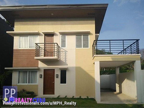 House for Sale - 117sqm 4BR ELYSIA MODEL HOUSE FOR SALE IN MODENA LILOAN
