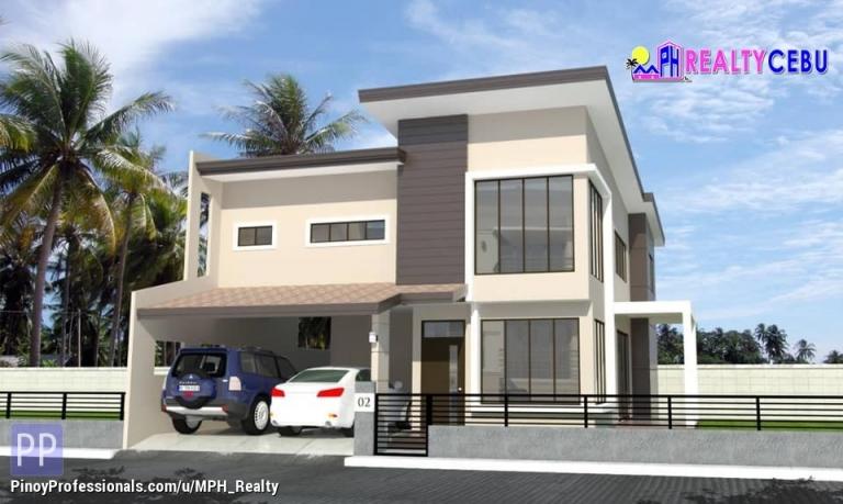 House for Sale - 185sqm 4 BR AMIHAN HOUSE FOR SALE IN 800 MARIBAGO LAPU-LAPU