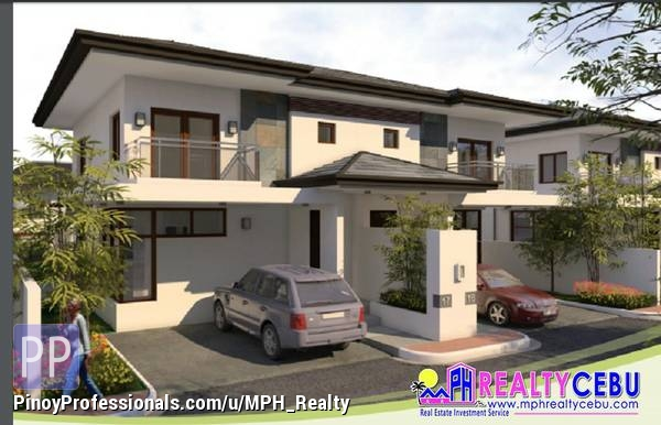 House for Sale - 166sqm 3BR INNER CRESCENT MID UNIT PRISTINA NORTH CEBU CITY