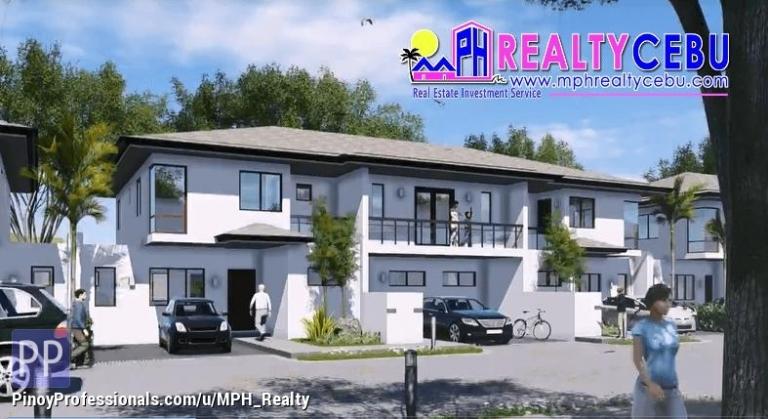 House for Sale - 166sqm 3BR OUTER CRESCENT MID UNIT PRISTINA NORTH CEBU CITY