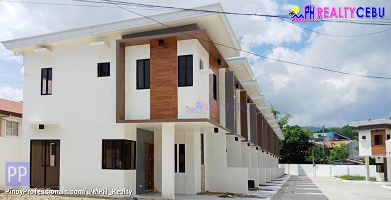 House for Sale - SH001 3BR HOUSE FOR SALE IN SUNHERA RES. TALAMBAN CEBU CITY