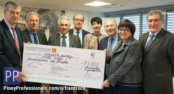 Business and Industrial - Loan from 1,000 to 9,000,000 euros