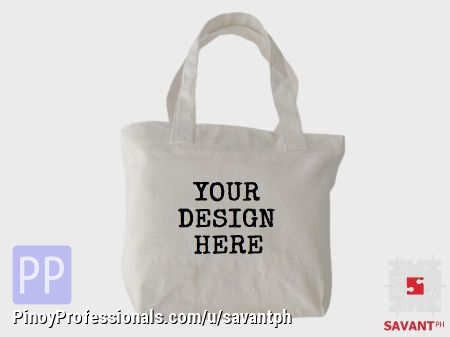 Everything Else - Customized Canvas Handbags Wholesale Philippines