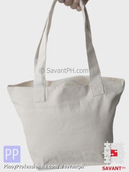Everything Else - Canvas Bag Maker Philippines