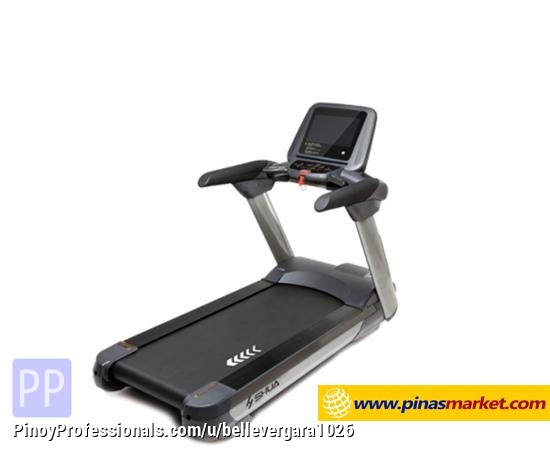 Sporting Goods - X9 Treadmill with WIFI