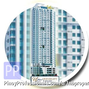Apartment and Condo for Sale - Rent to Own Malate Condo For Sale P30k/mo. Near LRT Stations and Universities