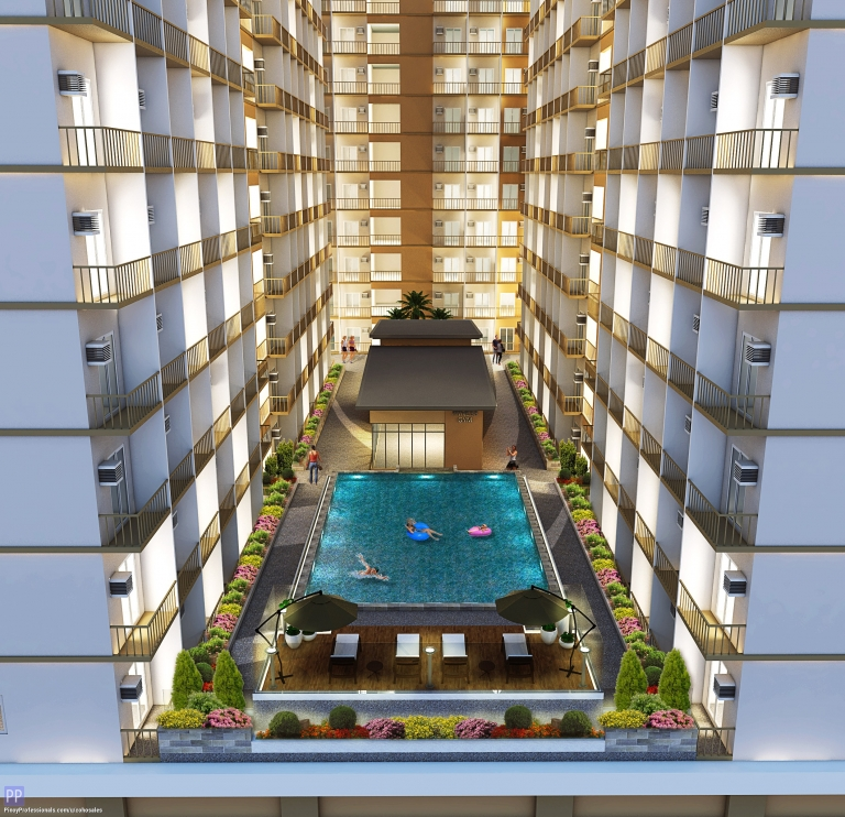 Apartment and Condo for Sale - Condo Homes in Taguig near BGC Good Investment