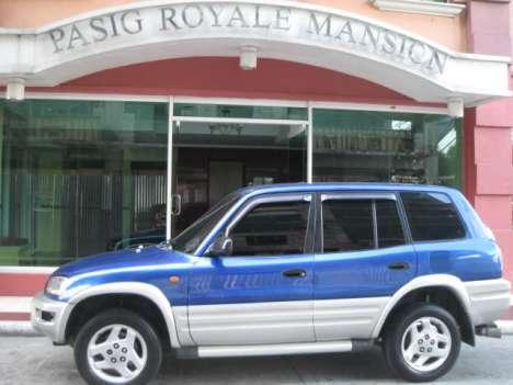 Misc Autos - For sale! TOYOTA RAV4 2000, RUSH!!!