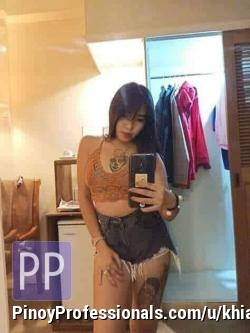 Beauty and Spas - CEBU YOUNG CHARMING MODEL ESCORT AND MASSAGE WITH FULL SERVICE