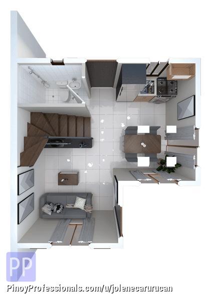 House for Sale - Golden Horizon Manor - Louisa