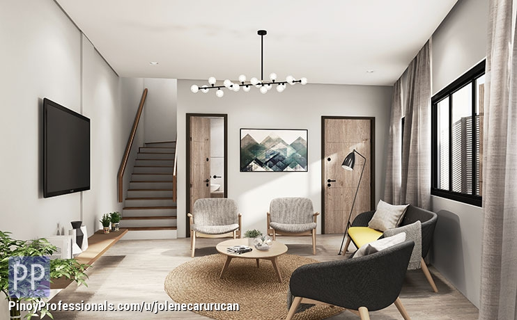 House for Sale - Buenconsejo - Transphil