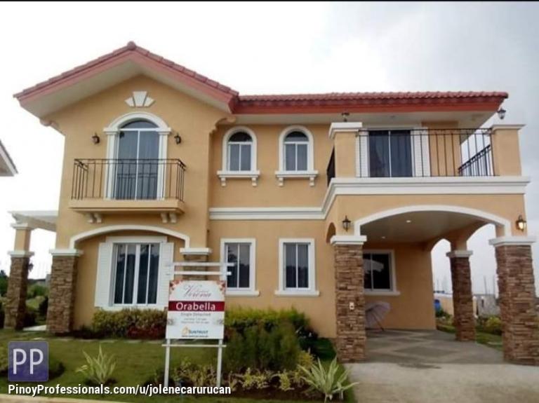 House for Sale - Orabella - Siena Hills