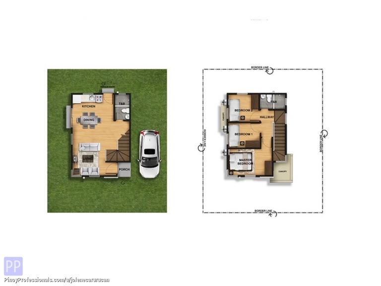 House for Sale - Avida Verra Settings Vermosa