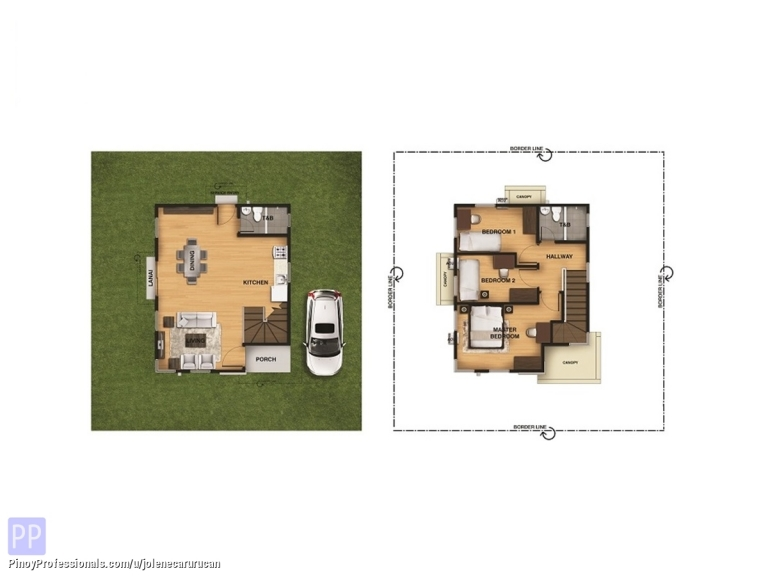 House for Sale - Trista - Avida Verra Settings Vermosa