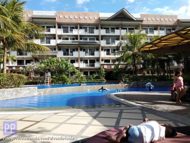 Apartment and Condo for Sale - clean title condo for sale, Siena Park Residences