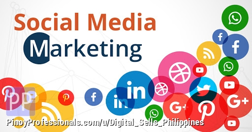 Business and Professional Services - Social Media Marketing | LogicGrape