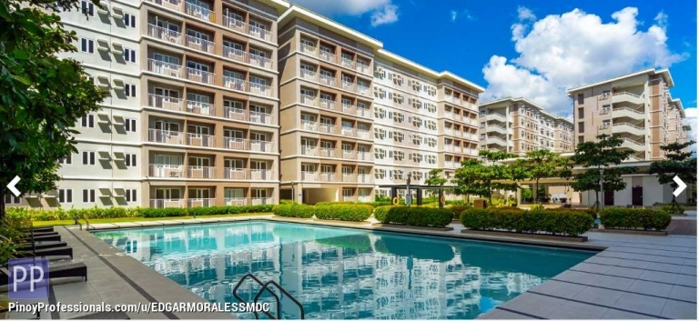 Apartment and Condo for Sale - SMDC TREES RESIDENCES RENT TO OWN RFO CONDO UNIT 5% SPOT DP MOVE IN AGAD