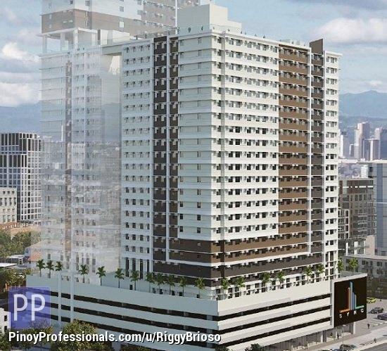 Apartment and Condo for Sale - PRE SELLING CONDO NEAR BONIFACIO GLOBAL CITY, TAGUIG