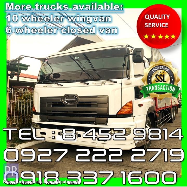 Trucks for Sale - TRUCK FOR RENTAL