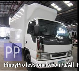 Trucks for Sale - Sobida Isuzu NPR 4x2 6wheel refrigerated chiller truck 14 footer