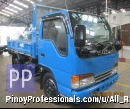 Trucks for Sale - Sobida Isuzu NKR 4x2 dump truck 6 wheeler