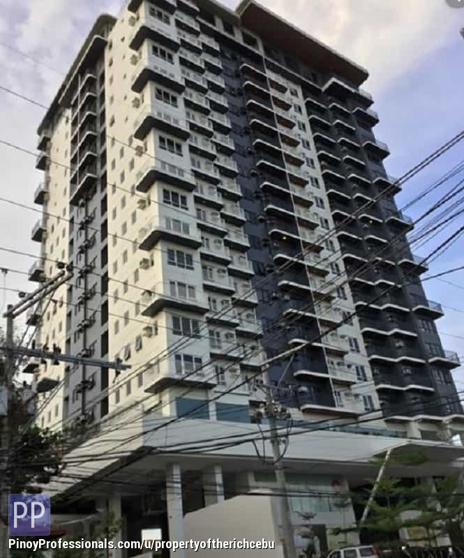 Apartment and Condo for Sale - Sundance Residences Penthouse