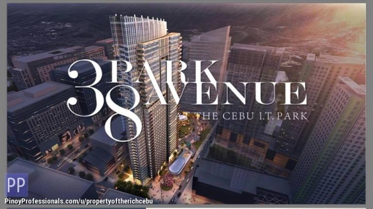 Apartment and Condo for Sale - 38 Park Avenue Premium Units