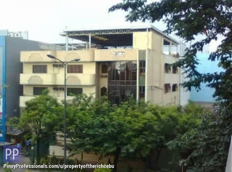 Room for Rent - FORMER PENSION HOUSE FOR RENT in CEBU CITY