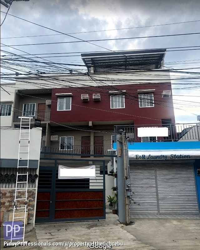 Apartment and Condo for Sale - Income Generating Dormitory for sale
