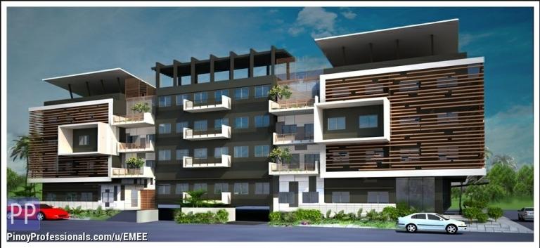 Apartment and Condo for Sale - Condominium for rent & sale near at FEU-NRMF Quezon City
