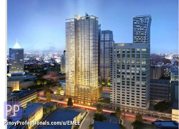 Apartment and Condo for Rent - KROMA TOWER CONDO UNIT FOR RENT !