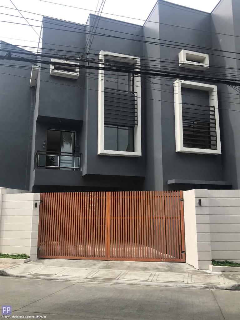 House for Sale - 3 STOREY BUILDING FOR SALE IN TEACHERS VILLAGE QUEZON CITY!