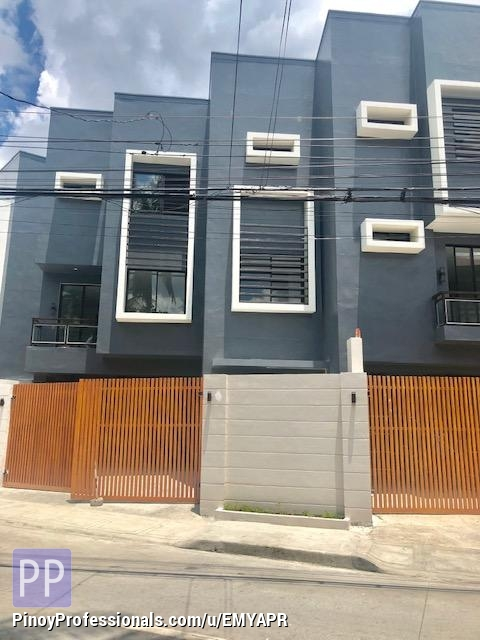 House for Sale - 3 STOREY BUILDING FOR SALE IN QUEZON CITY!!!!!!