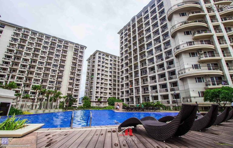 Apartment and Condo for Rent - 1BR Unit Solemare Parksuites I For Lease